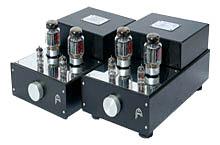 Audion Sterling PSE KT88 monos