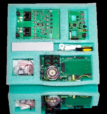 Directstream-kit