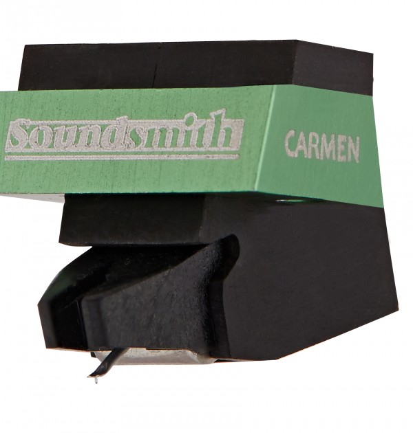 Soundsmith Carmen