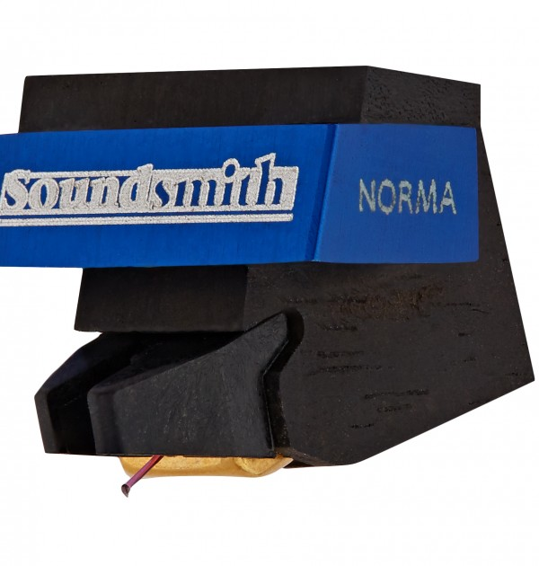 Soundsmith Norma