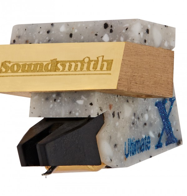 Soundsmith Irox Ultimate