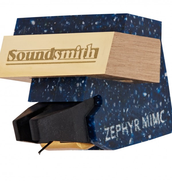Soundsmith Zephyr MIMC