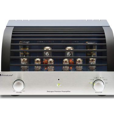 001 - PrimaLuna Dialogue Premium Preamplifier Silver-high res