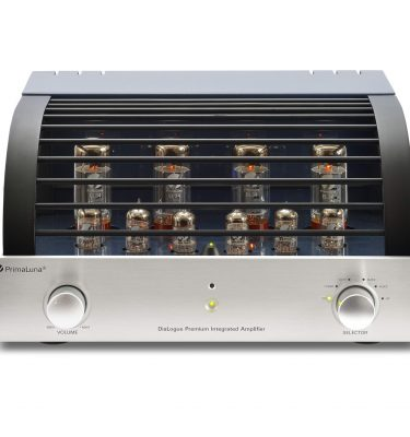 029 - PrimaLuna Dialogue Premium Integrated Amplifier Silver-high res