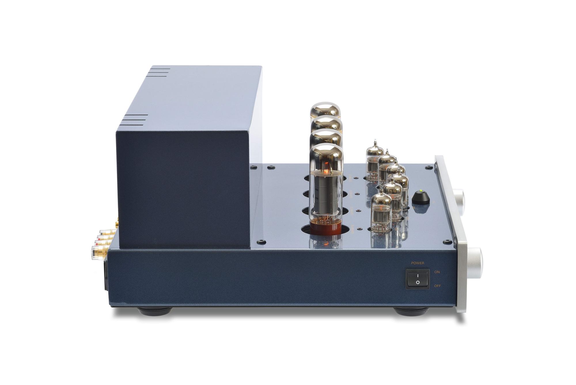 PrimaLuna Dialogue Premium Integrated Amplifier (EL34 ...