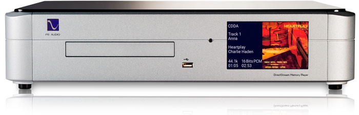 ps-audio-directstream-memory-player