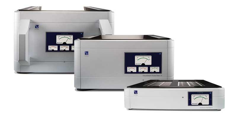 New PS Audio DirectStream Power Plants
