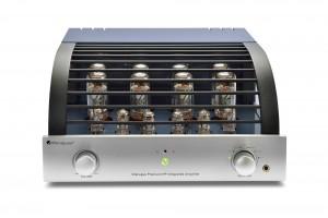 020-PrimaLuna DiaLogue Premium HP Integrated Amplifier Silver