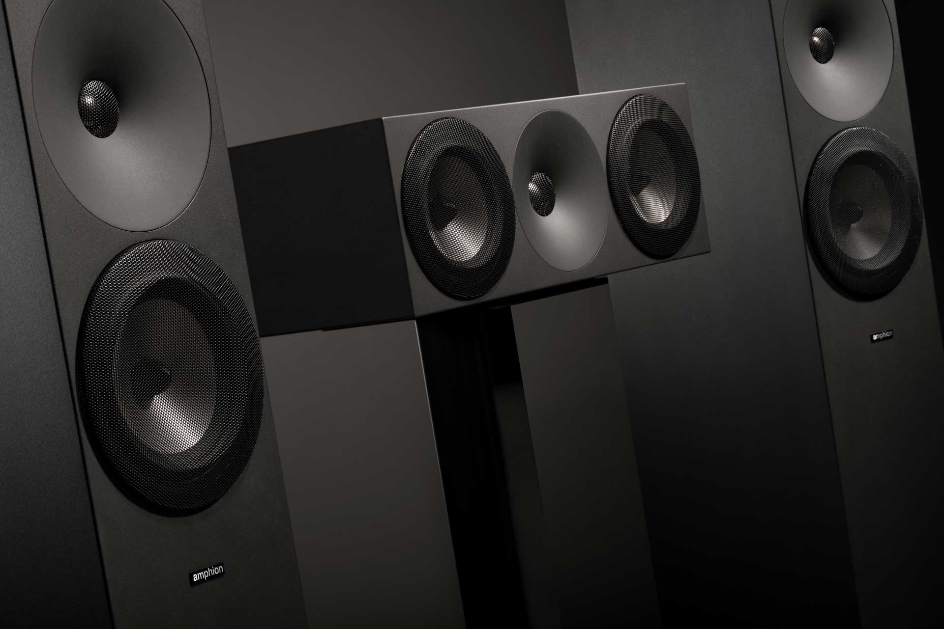 Amphion – <del>Coming Soon</del> Available Now