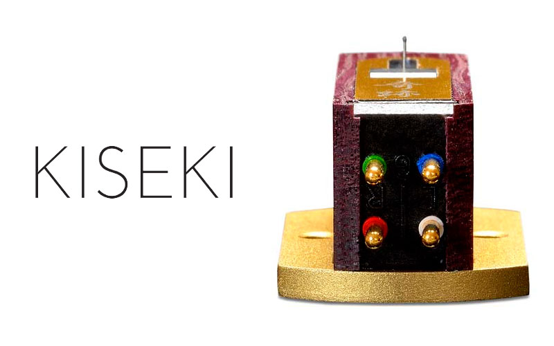 Magenta Audio – Now Distributing Kiseki Phono Cartridges