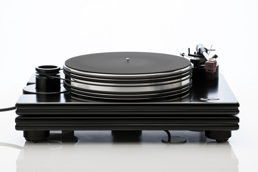 Magenta Audio to distribute Pear Audio Turntables