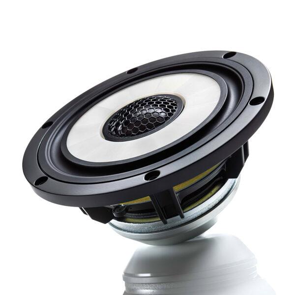 "Vienna Acoustics Imperial Series ""Liszt"" Floorstanding Speaker"