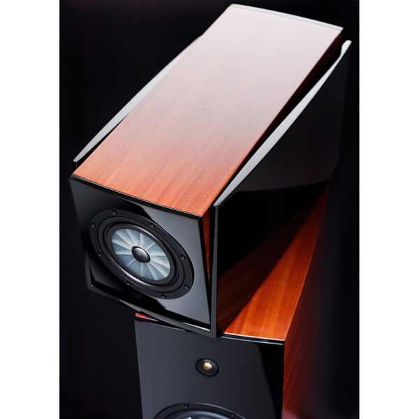 "Vienna Acoustics Klimt Series ""The Music"" Floorstanding Speaker"