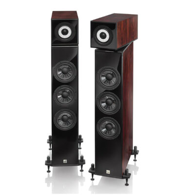 "Vienna Acoustics Imperial Series ""Liszt"" Floorstanding Speaker"