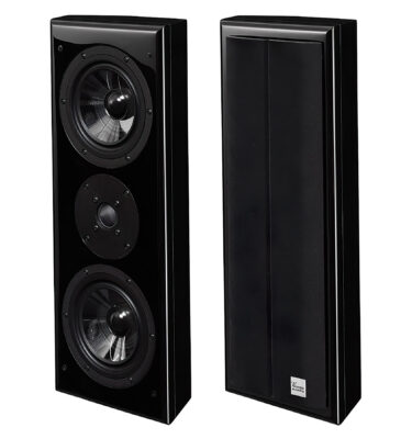 Vienna Acoustics Waltz Grand On-wall Speakers