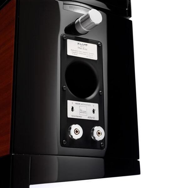 "Vienna Acoustics Klimt Series ""The Kiss"" Standmount Speaker"